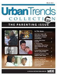 urban trends newsletter