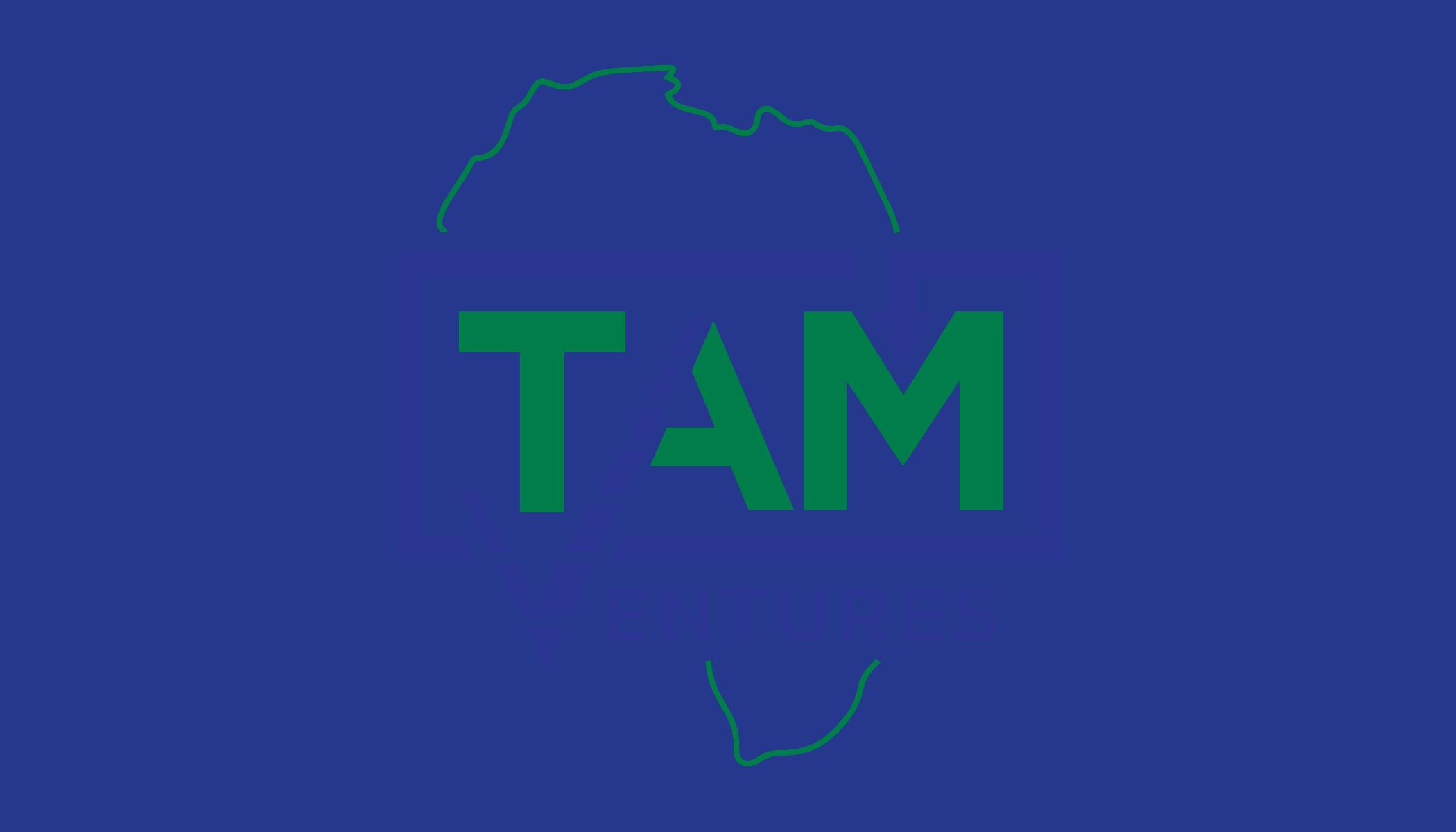 TAM Logo (link)